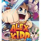Switch: Alex Kidd In Miracle World DX