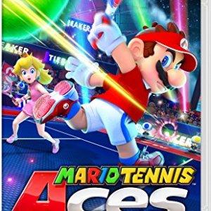 Switch: Mario Tennis Aces