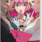 Switch: Catherine Full Body