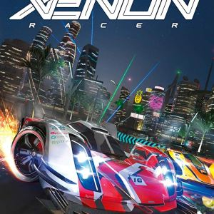 Switch: Xenon Racer