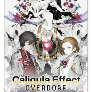 Switch: The Caligula Effect: Overdose
