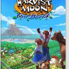 Switch: Harvest Moon: One World