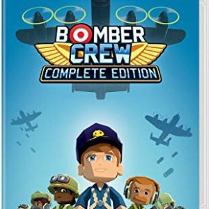 Switch: Bomber Crew Complete Edition