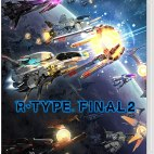 Switch: R-Type Final 2 Inaugural Flight Edition