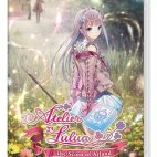 Switch: Atelier Lulua The Scion Of Arland