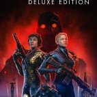 Switch: Wolfenstein: Youngblood Deluxe Edition