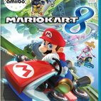 Wii U: Mario Kart 8