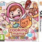 3DS: Cooking Mama: Sweet Shop
