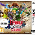 3DS: Hyrule Warriors
