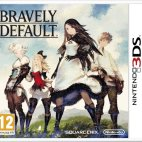 3DS: Bravely Default: Flying Fairy