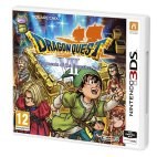 3DS: Dragon Quest VII: Fragments of the Forgotten