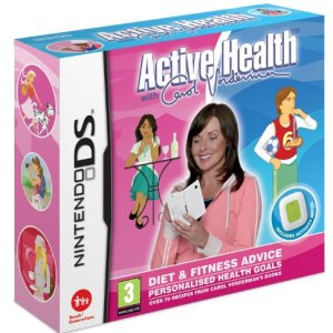 NDS: Active Health with Carol Vorderman
