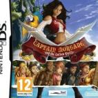 NDS: Captain Morgane and the Golden Turtle (käytetty)