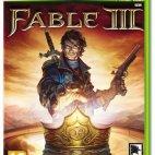 Xbox 360: Fable III (3) (käytetty)