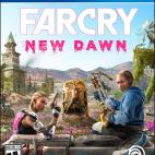 PS4: Far Cry New Dawn