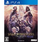 PS4: Final Fantasy XIV Online: Shadowbringers