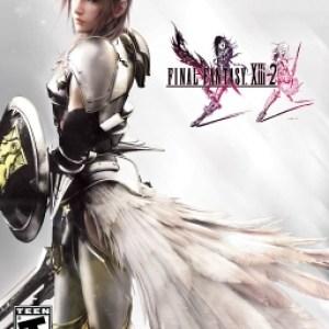 PS3: Final Fantasy XIII-2 (käytetty)