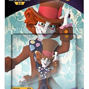 PS3: Disney Infinity 3.0 Figure - Mad Hatter (Alice Through The Looking Glass)
