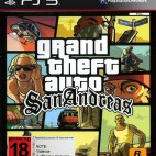 PS3: Grand Theft Auto: San Andreas