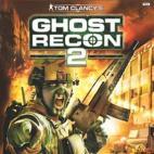 Xbox: Ghost Recon 2 (käytetty)