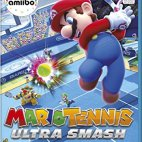 Wii U: Mario Tennis: Ultra Smash