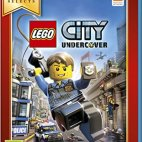 Wii U: Lego City Undercover (Solus) (Selects)