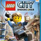 Wii U: Lego City: Undercover
