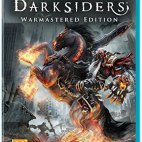 Wii U: Darksiders: Warmastered Edition