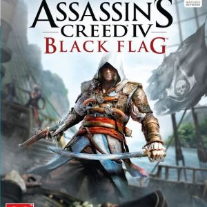 Wii U: Assassins Creed IV: Black Flag