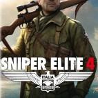 Switch: Sniper Elite 4