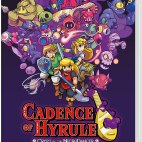 Switch: Cadence of Hyrule - Crypt of the NecroDancer (nintendo switch)