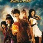 PSP: Dragonball Evolution