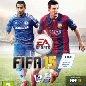 Xbox One: Fifa 15 (käytetty)