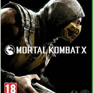Xbox One: Mortal Kombat X