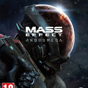 Xbox One: Mass Effect Andromeda