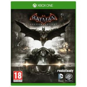 Xbox One: Batman: Arkham Knight
