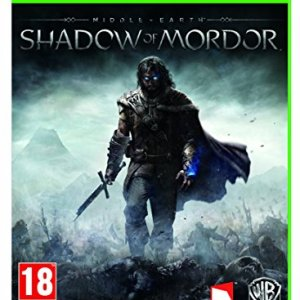 Xbox One: Middle Earth: Shadow of Mordor