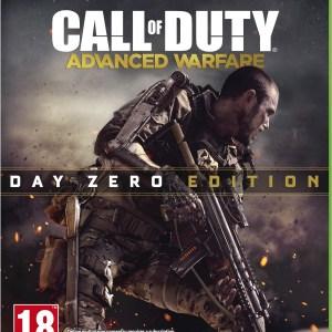 Xbox One: Call of Duty: Advanced Warfare - Day Zero