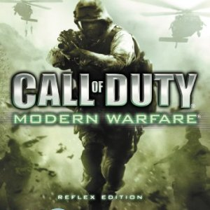 Wii: Call of Duty: Modern Warfare - Reflex