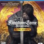 PS4: Kingdom Come Deliverance - Royal Edition