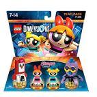 PS3: LEGO DIMENSIONS TEAM PACK POWERPUFF GIRLS