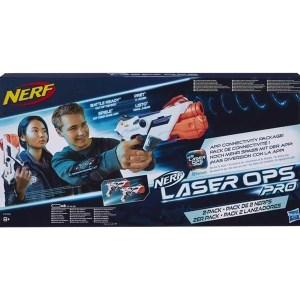 NERF - Laser OPS Alphapoint 2-Pack
