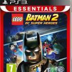 PS3: Lego Batman 2: DC Superheroes Essentials