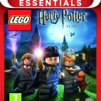 PS3: Lego Harry Potter: Years 1-4 Essentials