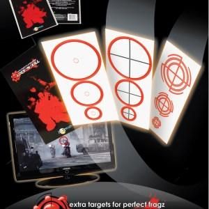 PC: Lock n Kill tähtäysavustimet
