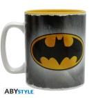 MUG DC Comics Batman & logo 460 ml
