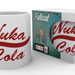 MUG Fallout 4 - Nuka Cola muki