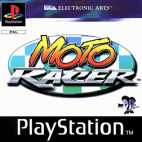 PS1: Moto Racer (käytetty)
