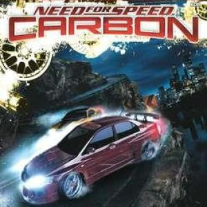 Xbox: Need for Speed: Carbon (käytetty)