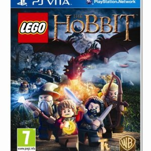 Vita: LEGO The Hobbit